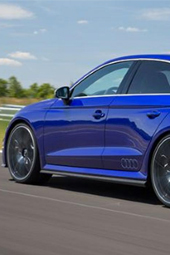 VW and Audi Used Parts Specialists – Export – Staffordshire